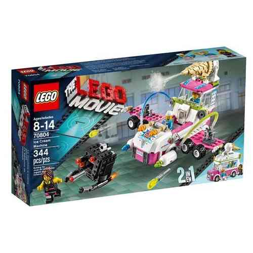 LEGO Movie 70804 Eiscreamwagen