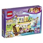 LEGO Friends 41037 Strandhaus