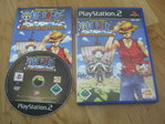 ONE PIECE GRAND ADVENTURE für PLAYSTATION 2