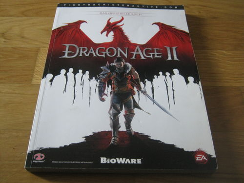 Spieleberater: DRAGON AGE 2