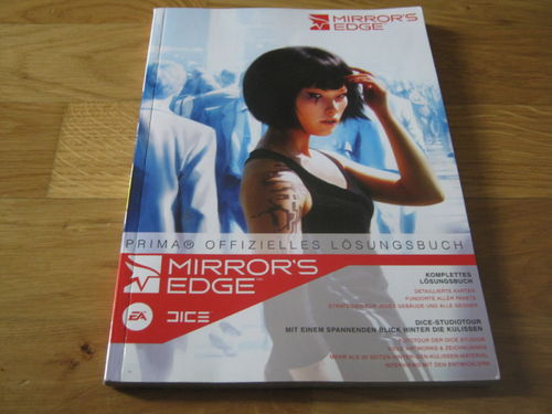 Spieleberater: MIRROR'S EDGE