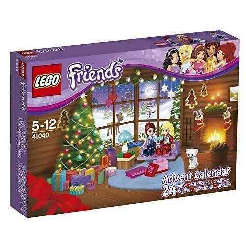 LEGO Friends 41040 Adventskalender