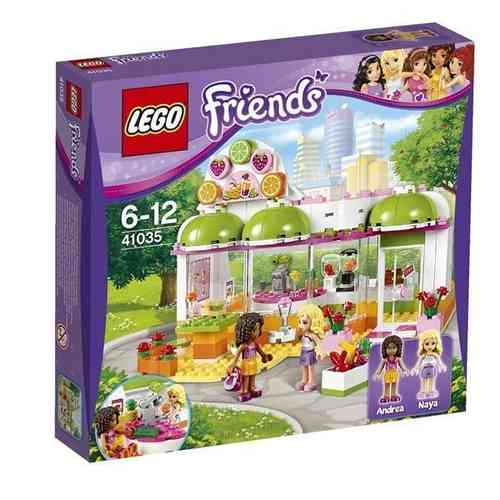 Lego Friends 41035 Saft und Smoothiebar