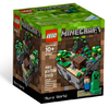 Lego Cuusoo Ideas 21102 Minecraft Micro World
