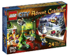 LEGO City Adventskalender 2010