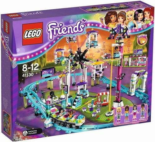 Lego Friends 41130 Grosser Freitzeitpark