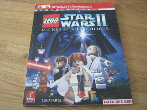 Spieleberater: LEGO STAR WARS 2
