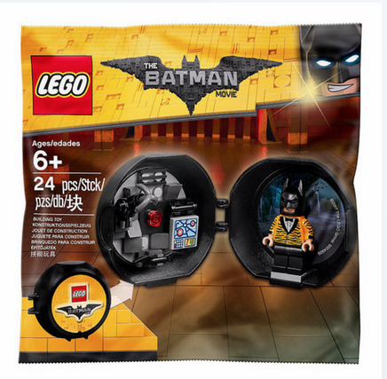 Lego 5004929 Batman Battle Pod