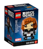 Lego Brick Headz 41591 Black Widow