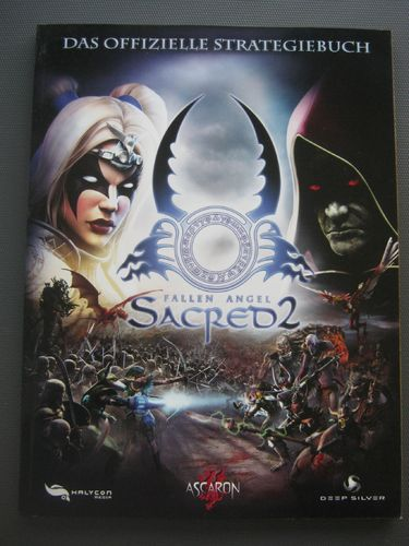 Spieleberater: SACRED 2
