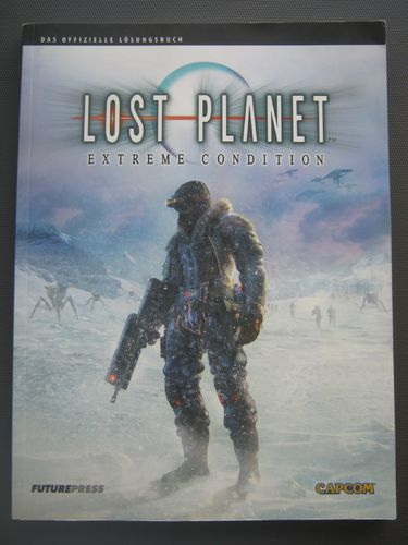 Spieleberater: LOST PLANET