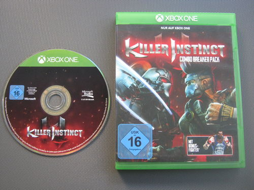 KILLER INSTINCT für XBOX ONE