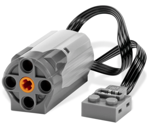 Lego Power Functions 8883 M-Motor