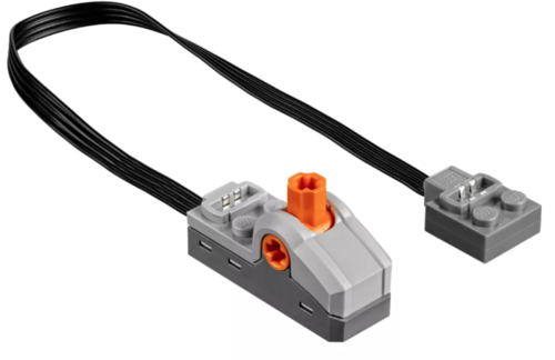 Lego Power Functions 8869 Schalter