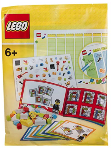 Lego Education 5004933 Build to learn Polybag