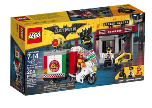 Lego Batman Movie 70910 Scarecrows Speziallieferung