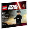 Lego Star Wars 5004406 First Order General Minifigur in Polybag