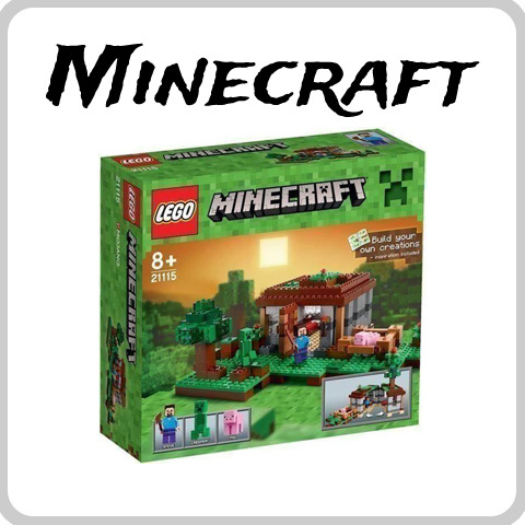 legominecraft
